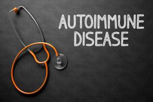 A Natural Approach to Autoimmune Disorders