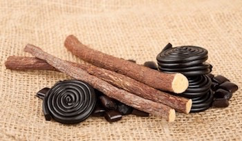 Licorice Root Candy